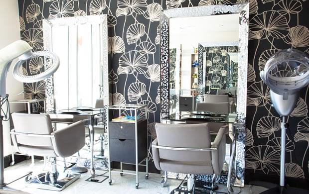 Grand Hair Salon