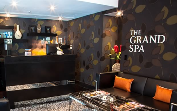 Grand Spa by Spa Pua