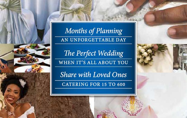 Weddings at Coral Sea Hotels