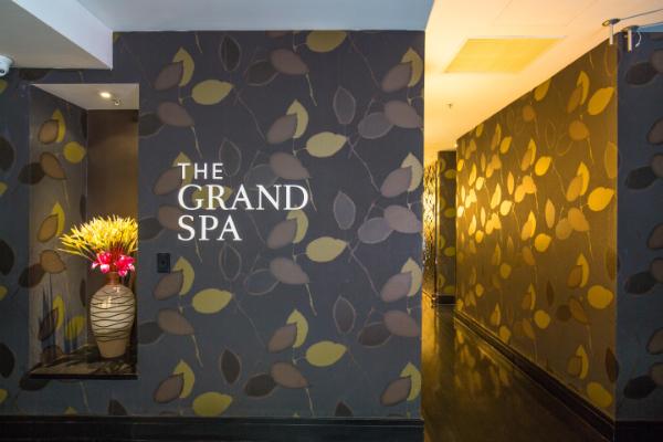 Grand Spa by Spa Pua